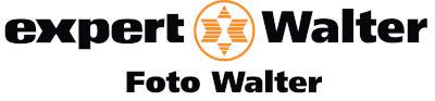 Expert Walter Logo