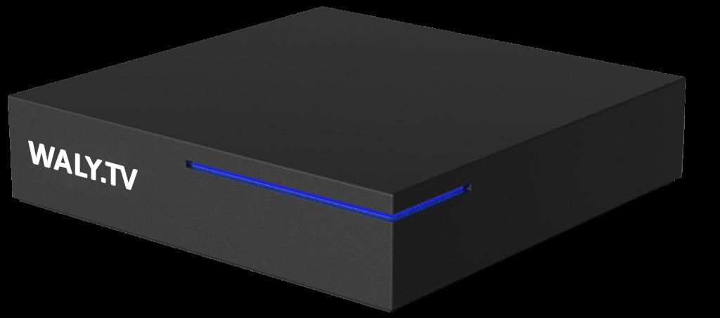 Waly Box